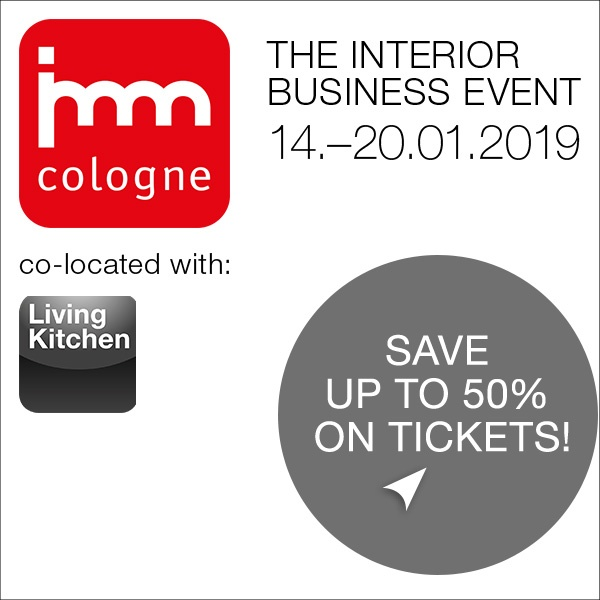 imm cologne 2019