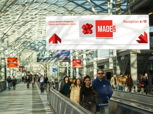 General Manager of MADE expo, Giovanni Grassi speaks to Interiors from Greece about the new edition of the leading Italian Building and Architecture Trade show